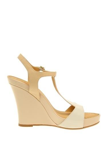 Cotton Bar Ayakkabı Camel